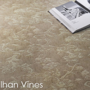Kane Carpet Nanda Gardens Ultra Soft Area Rug himalaya Collection Room