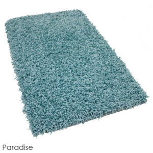 Tuftex Showbiz 1/2 Thick Shag Indoor Area Rug Collection Paradise