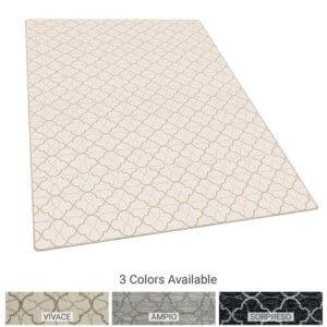 Kane Carpet Pieno Di Vita Area Rug Prestige Shag Collection