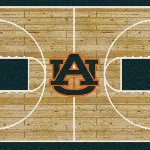 Auburn Tigers Area Rug