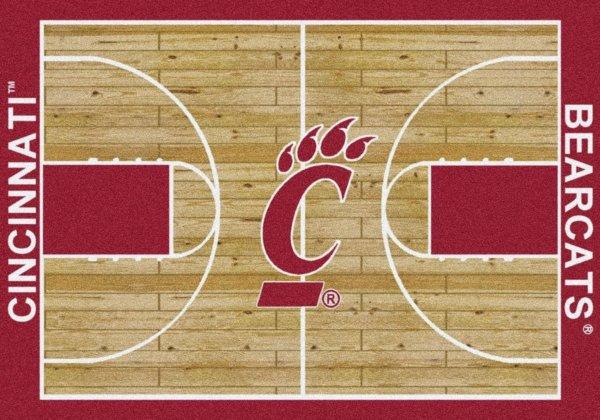 Cincinnati Bearcats Area Rug