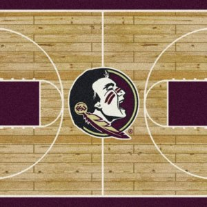 Florida State Seminoles Area Rug