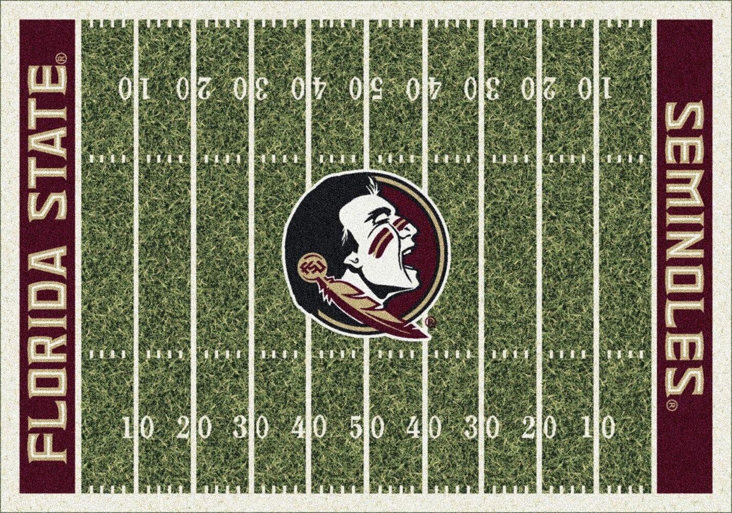 Florida State Seminoles Area Rug