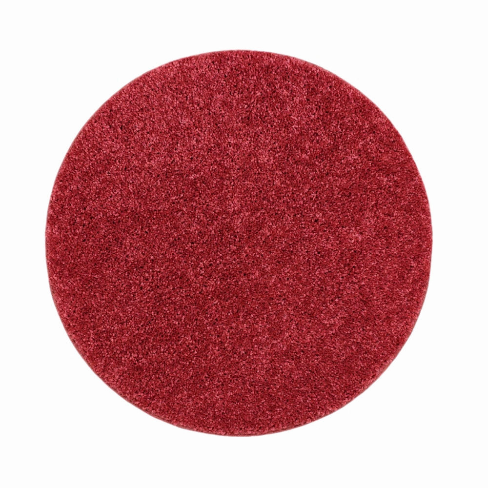 Ikea Round Rug Red: Children's Crazy Carpet Circle Seats STOP LIGHT Sets Of 6