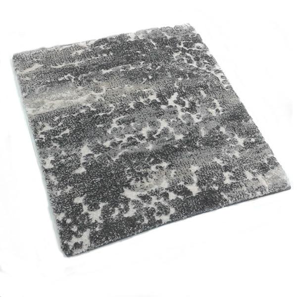 Kane Carpet Emphatic Plush Indoor Area Rug Ibiza Collection