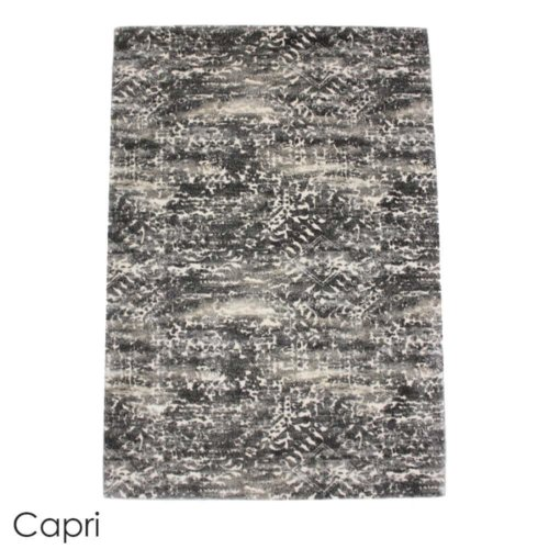 Kane CarpetEmphatic Plush Indoor Area Rug Ibiza Collection Top