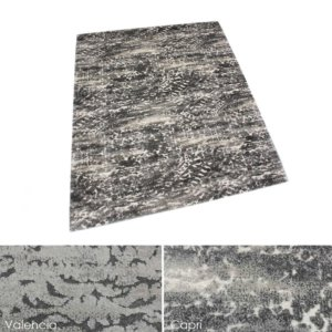 Kane Carpet Emphatic Plush Indoor Area Rug Ibiza Collection Collage