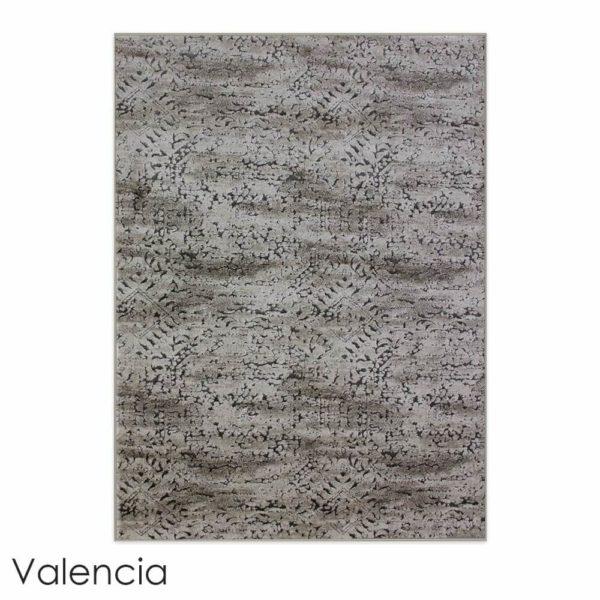 Kane CarpetEmphatic Plush Indoor Area Rug Ibiza Collection Valencia top