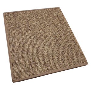 Bonaire Custom Cut Indoor Outdoor Collection Bronze rug