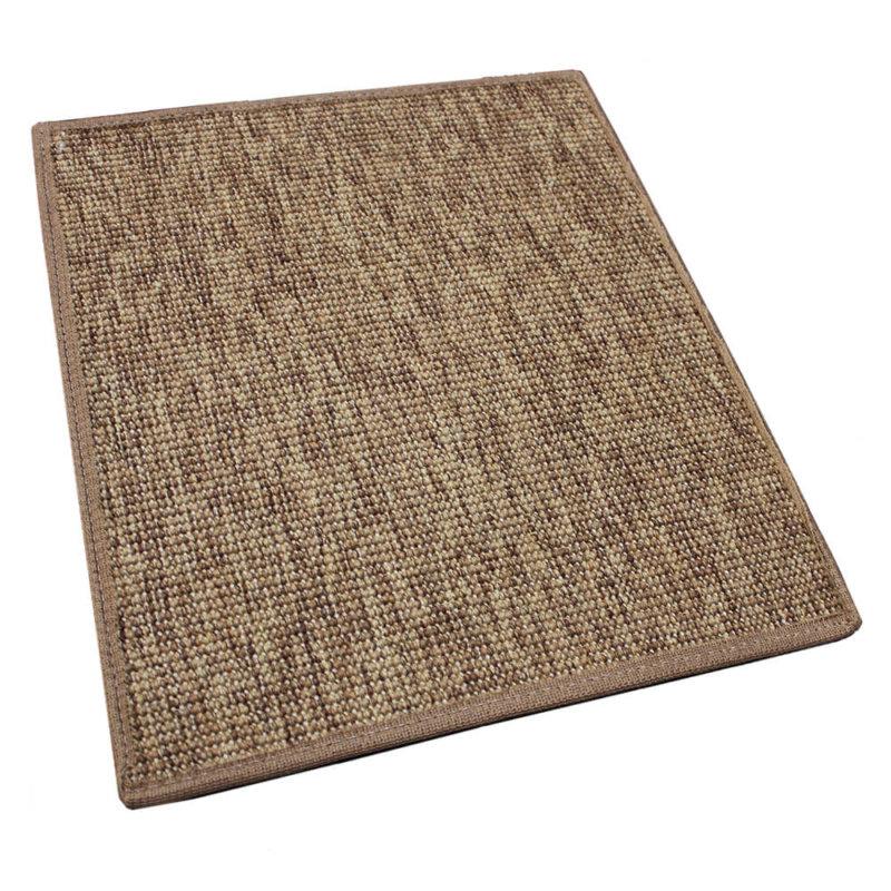 Bonaire Custom Cut Indoor Outdoor Collection Bronze rug