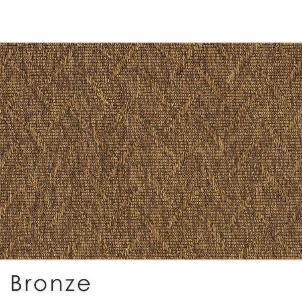 St Kitts Custom Cut Indoor Outdoor Collection Bronze