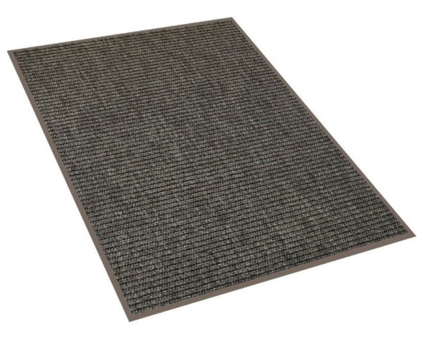 Luxurious Caravan Indoor/Outdoor Wear Ever Collection Caster rug