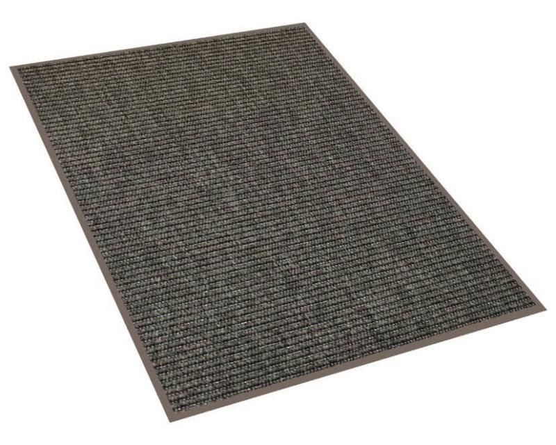 Luxurious Caravan Indoor/Outdoor Wear Ever Collection Caster rug