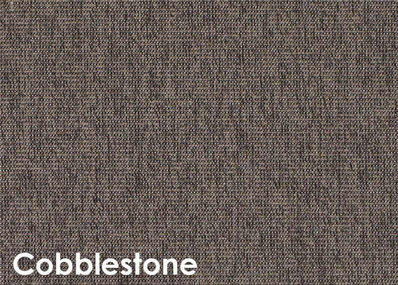 Bonaire Custom Cut Indoor Outdoor Collection Cobblestone