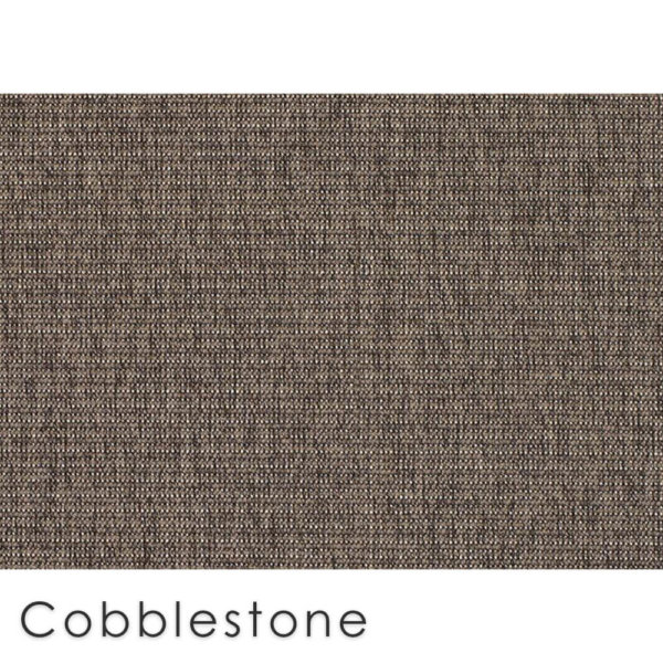Martinique Custom Cut Indoor Outdoor Collection Cobblestone