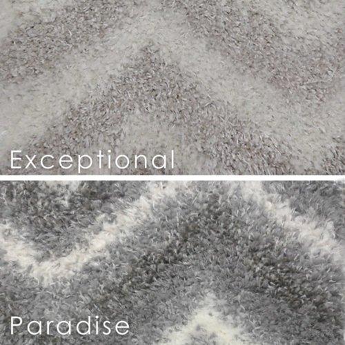 KaneCosmopolitanUltra Soft Pattern Area Rug Shagtacular Collection