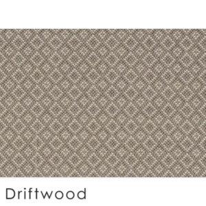 Malia Custom Cut Indoor Outdoor Area Rug Collection Driftwood