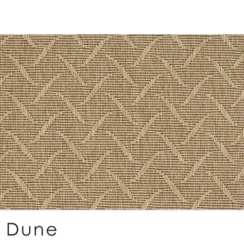 St Kitts Custom Cut Indoor Outdoor Collection Dune