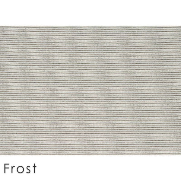 Martinique Custom Cut Indoor Outdoor Collection Frost
