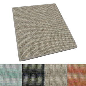 Kona Custom Cut Indoor Outdoor Area Rug Collection