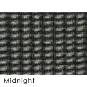 Kona Custom Cut Indoor Outdoor Area Rug Collection Midnight