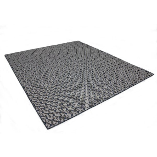 Lanai Pattern Outdoor area rug