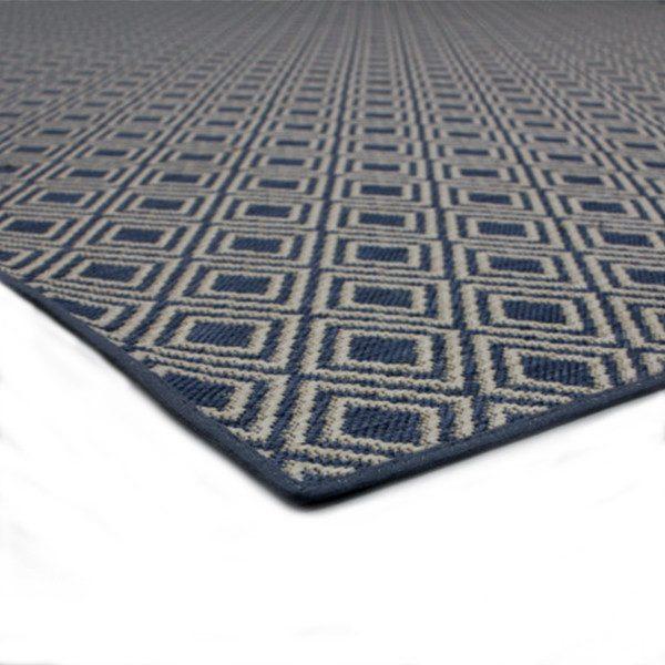 Lanai Outdoor pattern area rug