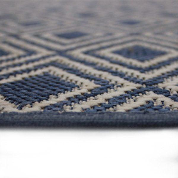 Indoor Outdoor Lanai Pattern Area Rug