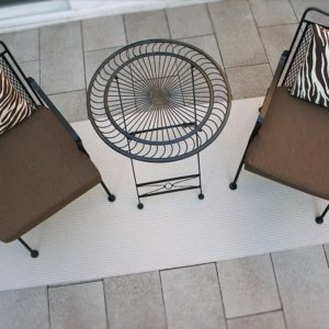 Martinique Custom Cut Economy Indoor Outdoor Collection