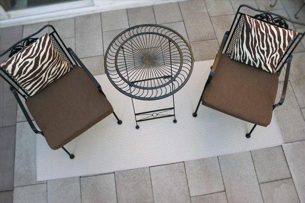 Martinique Custom Cut Economy Indoor Outdoor Collection