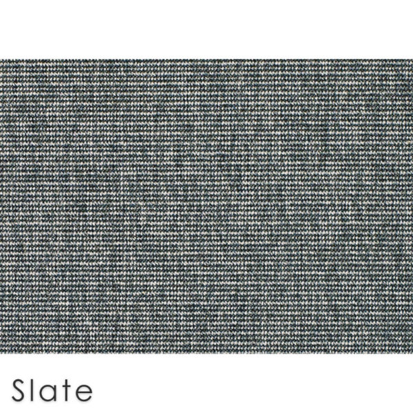 Martinique Custom Cut Indoor Outdoor Collection Slate