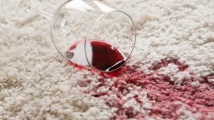 Wine Spills