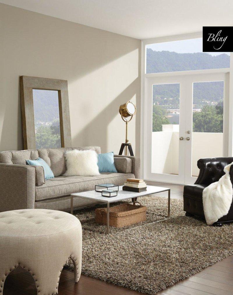 Bling area rug