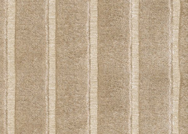 Beige Wool Tones Stripe