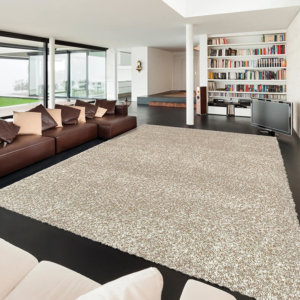 Breckenridge Super Thick Soft Shag Area Rug Collection