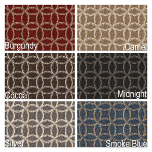 Firenze Area Rug Collage