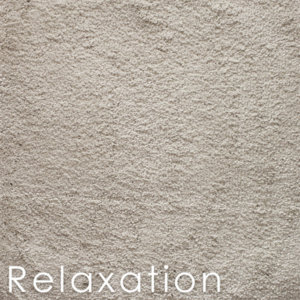 Saxony Relaxation Shag Area Rug