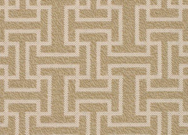 Sanibel Pattern Indoor Area Rug Collection Toffee
