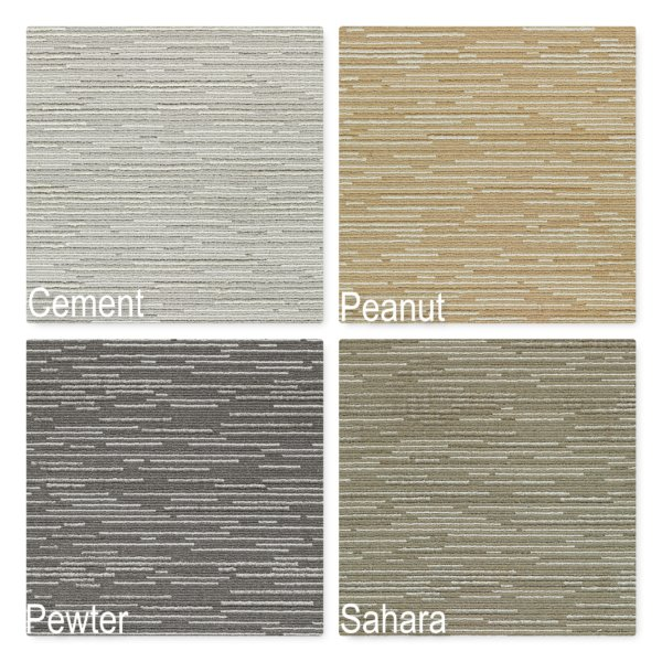 Verve Pattern Indoor Area Rug Collection