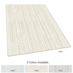 Granby Square Pattern Indoor Area Rug Collection