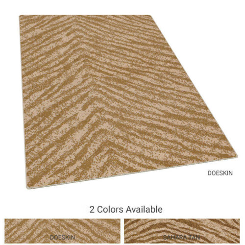 Namibia Luxury Indoor Area Rug Wild Plains Collection