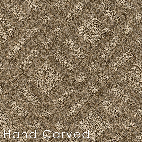 Interweave Dog Assist Stair Treads Hand Carved
