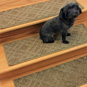 Dog Assist Stair Treads Interweave