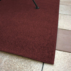 Outside Agenda Barnside Level Loop Indoor-Outdoor Area Rug Carpet
