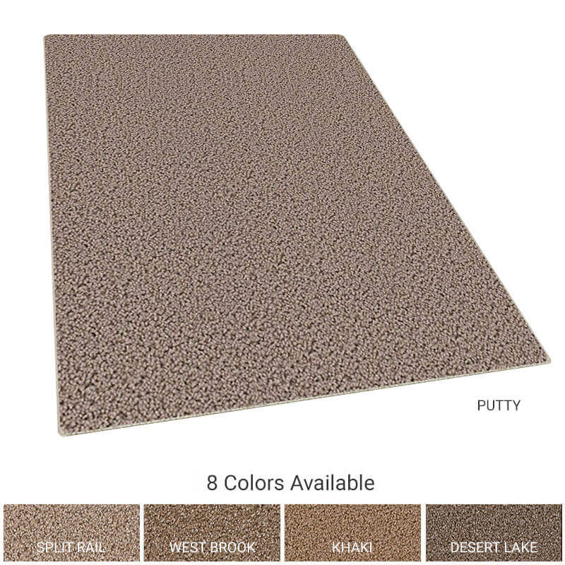 Cutting Edge Soft Indoor Area Rug Collection