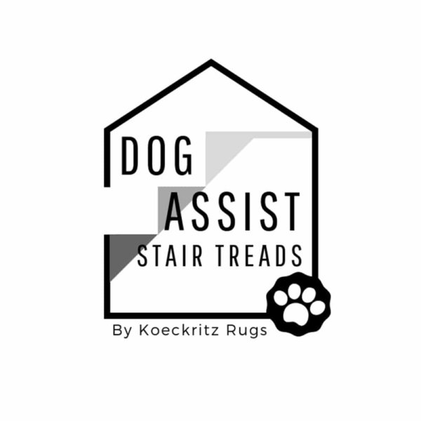 Dog Assist Stair Treads Koeckritz Rugs