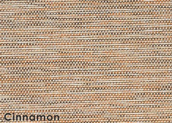 Copper Island Custom Cut Indoor Outdoor Area Rug Collection Cinnamon