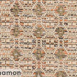 Pelican Island Custom Cut Indoor Outdoor Area Rug Collection Cinnamon
