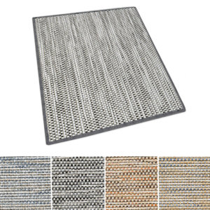 Copper Island Custom Cut Indoor Outdoor Area Rug Collection