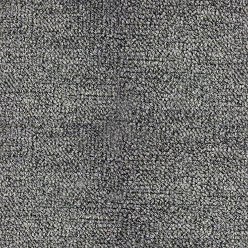Gun Metal Indoor-Outdoor Area Rug Creative Carpet Solutions